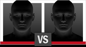 チェイス・フーパー vs. ケナーン・カワイハエ