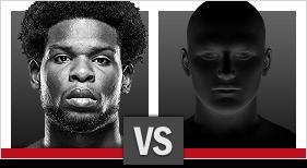 ケネディ・エンジーチュクー vs. デニス・ブライアント