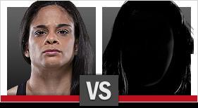 リビーニャ・ソウザ vs. サラ・フロータ