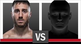 ダニエル・テイムル vs. クリス・フィッシュゴールド
