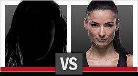 ジェイリン・ターナー vs. マット・フレボラ