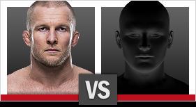 ミシャ・サークノフ vs. ジョニー・ウォーカー