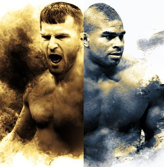 UFC 203 Miocic vs. Overeem Live on Pay-Per-View