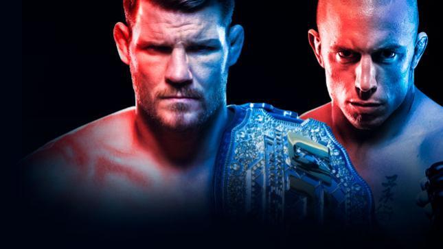 UFC 217 | UFC JAPAN