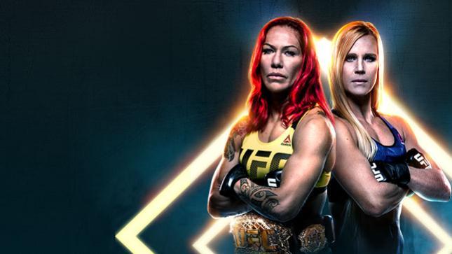 UFC 219 TBA vs TBD
