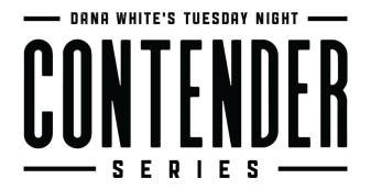 Tuesday Night Contender Series Live on UFC FIGHT PASS Las Vegas