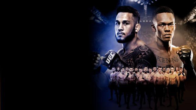 TUFシーズン27フィナーレ | UFC ...
