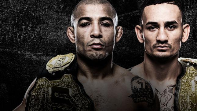 UFC 212:アルド vs. ホロウェイ