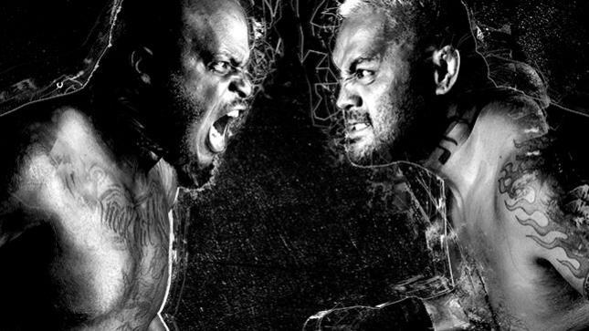 UFCファイトナイト・オークランド:ルイス vs. ハント