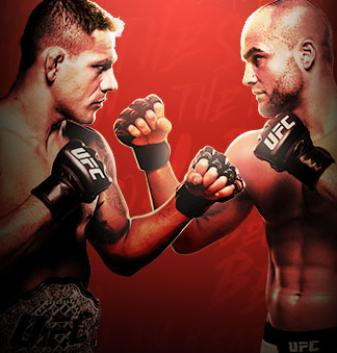 UFC Fight Night Dos Anjos vs. Alvarez Live on UFC FIGHT PASS