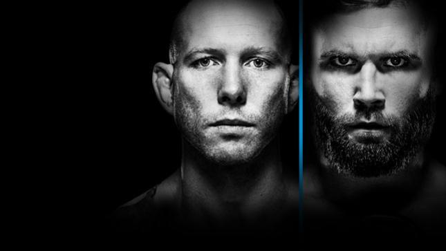 UFCファイトナイト・オーランド:エメット vs. スティーブンス