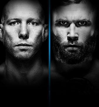 UFC Fight Night Emmett vs Stephens Live on FOX