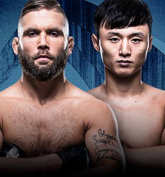 UFC Fight Night Stephens vs Choi Live on FS1