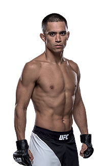 Chris Cariaso