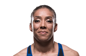 de Randamie's Headshot