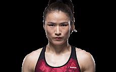 Weili Zhang