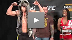 TUF 13 Finale: Weigh In Archive