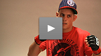 UFC LIVE: Joe Lauzon post-fight interview