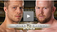 UFC® 135 Prelim Fight: Nick Ring vs Tim Boetsch