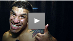 UFC ON FOX: DaMarques Johnson Post-Fight Interview