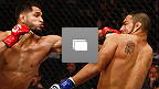 UFC® 144 Edgar vs Henderson Gallery