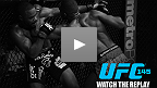 UFC 145: Watch the Replay