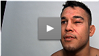 UFC on FUEL TV: Brad Tavares Post-Fight Interview