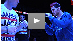 UFC on FX 3: Octagon Warmup