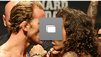 UFC on FX: Maynard vs Guida Weigh-in Photo Gallery