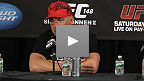 UFC 148 Post-Fight Presser Highlght: Tito Ortiz and Forrest Griffin