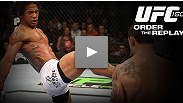 Relive every exciting moment of UFC 150 - Order the replay now!