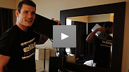 Follow UFC® middleweight contender Michael Bisping through fight week in Toronto. In this episode, Bisping relaxes after the spirited UFC® 152 pre-fight press conference.
