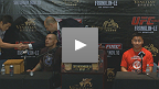 UFC Macao: Post-Fight Press Conference Archive