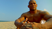 The middleweight division's newest title hopeful, Hector Lombard describes his long journey in the world of MMA, and why his first UFC fight will be the most important of his eight-year fighting career.