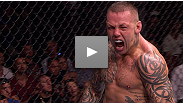 "Ross Pearson caps off UFC on FX with a devastating KO of rival George Sotiropoulos. Hear what ""The Real Deal"" had to say after his big win."