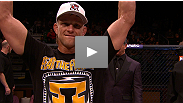 Johnny Bedford and Mike Pyle discuss their first-round knockout victories at the Ultimate Fighter 16 Finale.