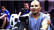 Light heavyweight contender Glover Teixeira's journey to the Octagon was long and arduous. Now he's making up for lost time, and ready for the biggest fight of his career against Rampage Jackson at UFC on FOX 6.