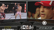 """The Phenom"" is mic'd up Octagonside as Rich Franklin and Wanderlei Silva clash at UFC 147, an event Belfort was scheduled to headline before getting injured. Belfort offers candid and insightful commentary, having previously faced both men."