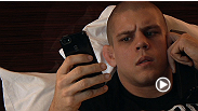 Lightweight Joe Lauzon takes you inside the game plans, media obligations and last-minute preparations for UFC 155.