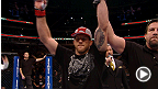 UFC on FOX 6: Ryan Bader, Rafael Natal, and Shawn Jordan Post-Fight Interviews