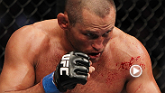 The legendary Dan Henderson talks about his UFC 157 fight with Lyoto Machida, and explains why he'll just keep knocking people out until he gets his title shot.