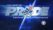 Chuck Liddell vs. Guy Mezger. Mirko Cro Cop vs. Josh Barnett, Vitor Belfort vs. Yoshiki Takahashi are featured in this episode of Best of Pride Fighting Championships.