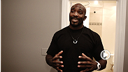 "Team Sonnen member Kevin Casey explains the surprising origin of his nickname, ""King""."