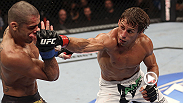 Urijah Faber thinks he has the speed and strength advantage over Ivan Menjivar, and plans to prove it in their UFC 157 fight.
