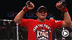 UFC on Fuel TV 7: Watson, Harris, Lee Post-Fight Interviews