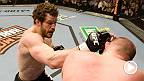 Submission of the Week: Nate Marquardt vs. Jeremy Horn
