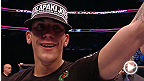 UFC 158: Mike Ricci, Chris Camozzi Post-Fight Interviews