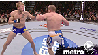 MetroPCS Move of the Week: Alexander Gustafsson