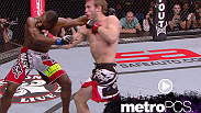 Brad Pickett shows off his one-punch power in this edition of MetroPCS Move of the Week.