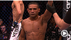 UFC on FUEL TV 9: Diego Brandao, Akira Corassani Post-Fight Interviews